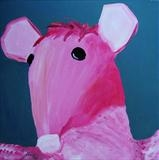 Clanger by Marc Heaton, Painting