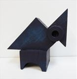 Crow by Marc Heaton, Sculpture